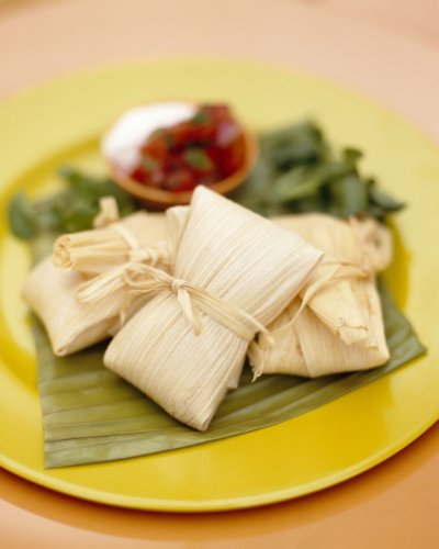 Learn How to Make Humitas Steamed Corn Tamales with This Recipe
