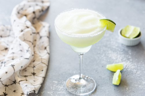 Get Your Blender Ready for These 20 Favorite Frozen Cocktails
