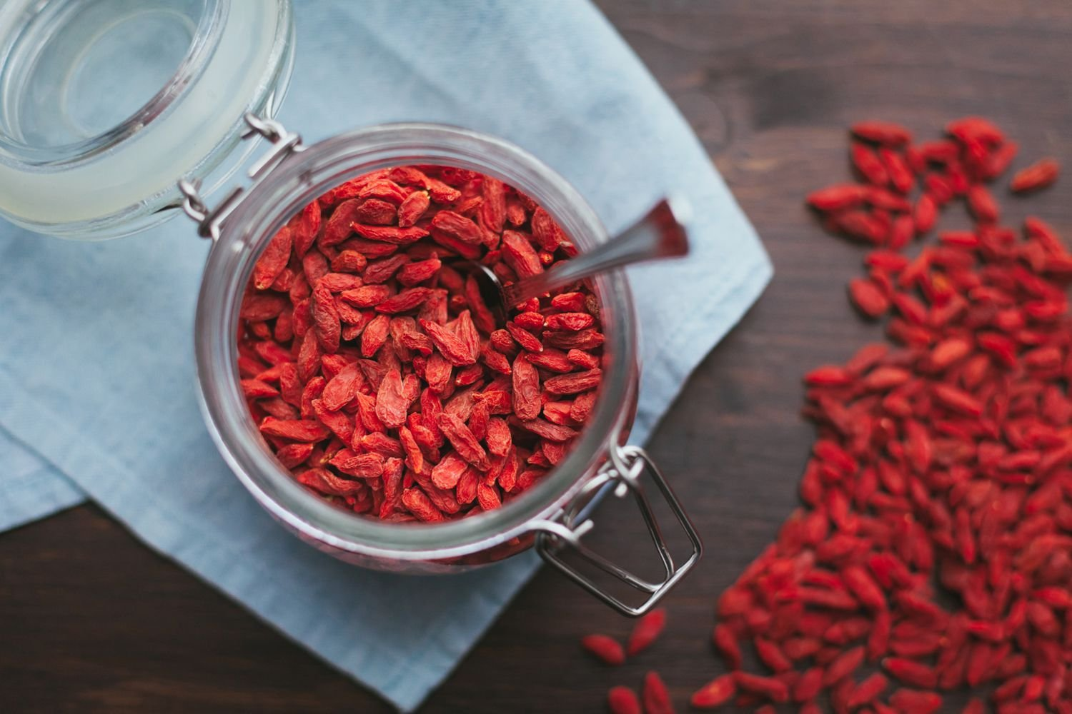 16 Tips for Safe Storage of Dehydrated Foods