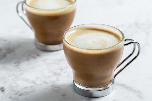 How to Make a Flat White Espresso