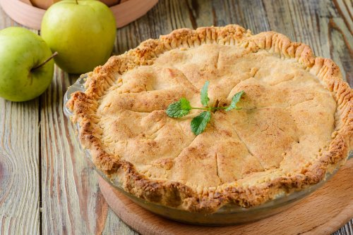 Make the Perfect Old-Fashioned Gluten-Free Apple Pie