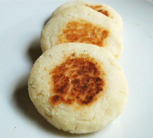 Venezuelan Arepas Are Tasty Corn Cakes That Are Easy to Make at Home