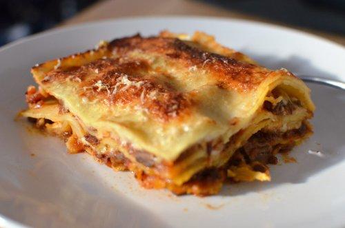 A Recipe for the Best Gluten-Free Lasagna