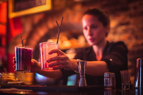 Shake Up Happy Hour With Simple Twists on Your Favorite Mixed Drinks