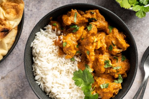 Like Takeout, But Faster: Instant Pot Butter Chicken