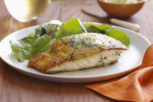 Make the French Classic Fish à la Meunière