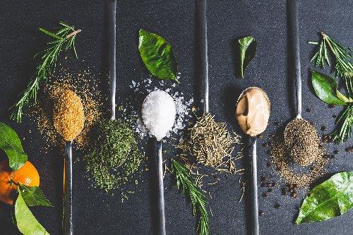 Top 10 Barbecue Rib Rub Recipes