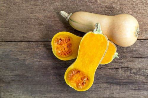 What Is Butternut Squash?