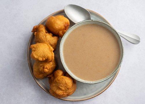 Try This Popular West African Street Food, Hausa Koko
