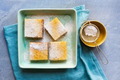 Discover lemon desserts