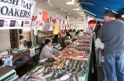 Tips for Buying Fish or Shellfish