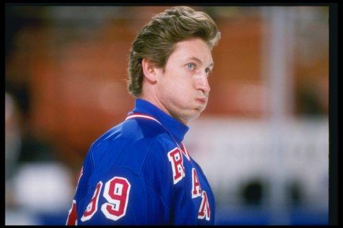 Sports Media World Reacts To Wayne Gretzky News