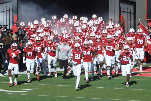 Nebraska Football Players Announce Special Plan For The Iowa Game