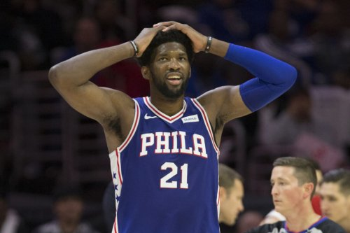 Sixers Are Reportedly Eyeing Possible Blockbuster NBA Trade