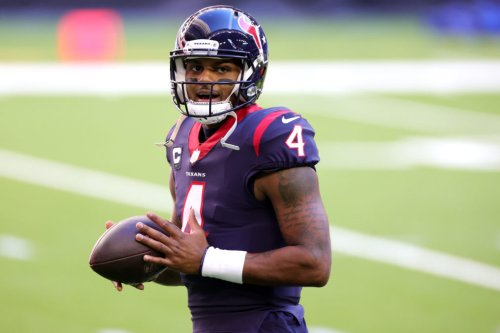 Report: 3rd Team Might Be Involved In Deshaun Watson Trade