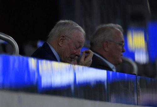 NFL World Reacts To Cowboys' Devastating Injury News