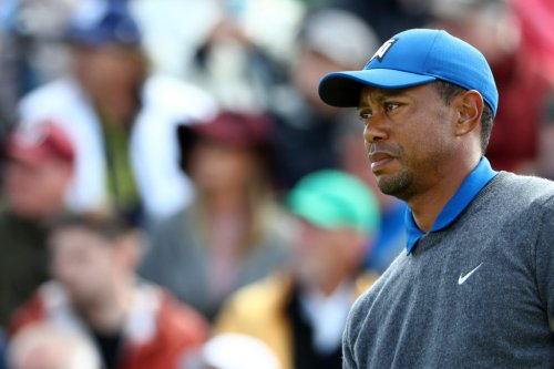 Report: New Update On Tiger Woods' Injury Recovery