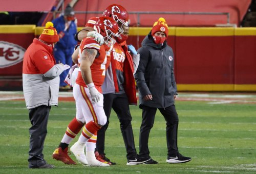 Former Chiefs Starter Eric Fisher Reportedly Meeting With AFC Team