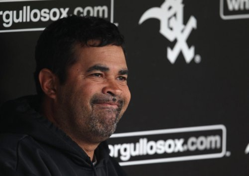 MLB World Reacts To Tuesday's Ozzie Guillen News