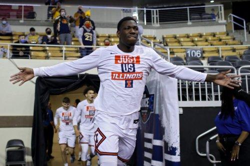 Illinois Star Kofi Cockburn Annouces His NBA Decision