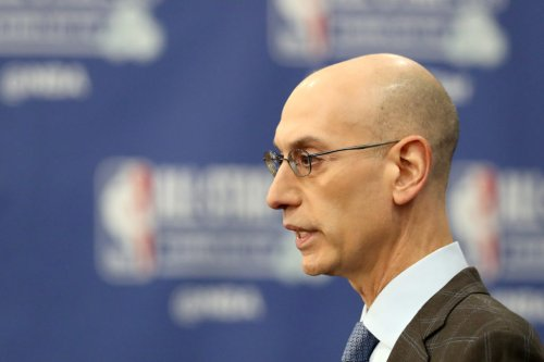 Sports World Reacts To The Developing NBA Situation