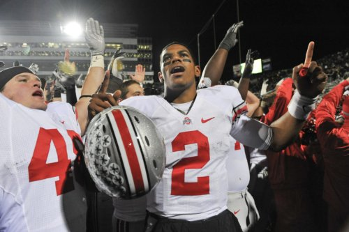 Report: NCAA Makes Decision On Ohio State 'Tattoo-Gate' Players