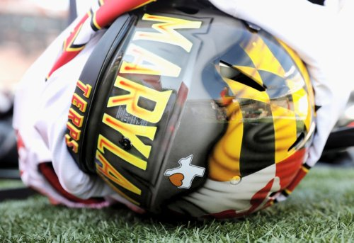 Maryland Star WR Has Message For Ohio State Fan