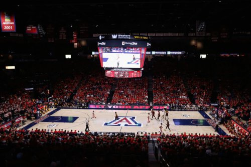 Breaking: Arizona Reportedly Decides On Next Head Coach