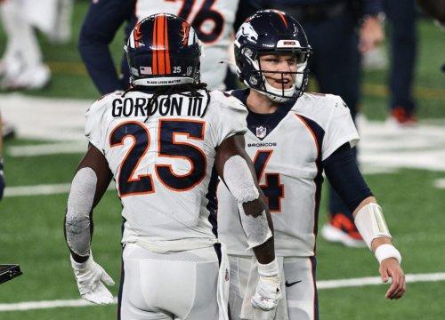 Denver Broncos Are Reportedly Calling Up Quarterback