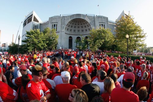 College Football World Stunned By Ohio State's Attendance