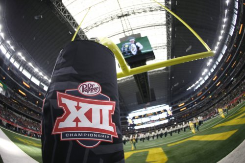 College Football World Reacts To Big 12, Pac-12 News