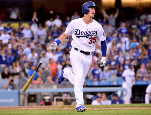 Unfortunate Injury Update For Dodgers Star Cody Bellinger