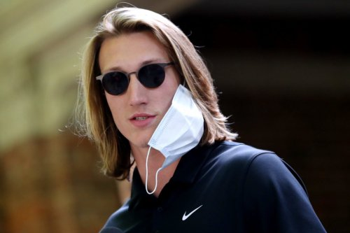 Trevor Lawrence Shares An Honest Admission On His Mindset