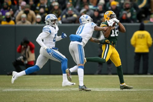 NFL World Reacts To The Randall Cobb News