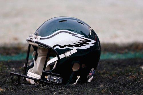 Philadelphia Eagles Release Veteran NFL Offensive Lineman
