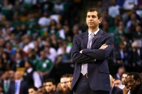 Boston Celtics Fans React To The Brad Stevens News