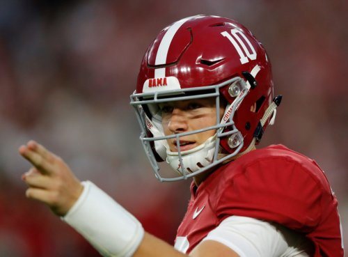Mac Jones' Former Coach Reveals Who QB Grew Up Rooting For
