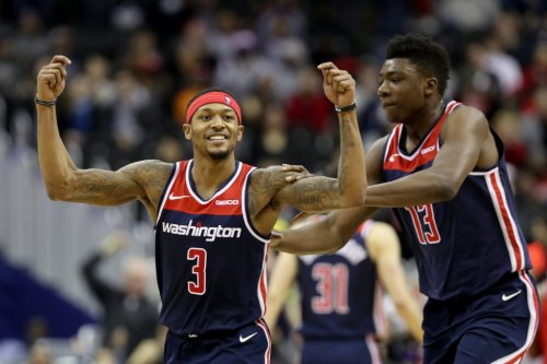 Wizards Announce Official Update For Bradley Beal