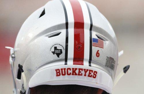 Ohio State Football 5-Star Freshman Loses Black Stripe