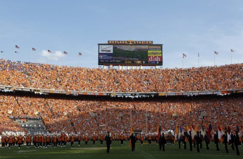 Tennessee Assistant Football Coach Fired On Sunday Night