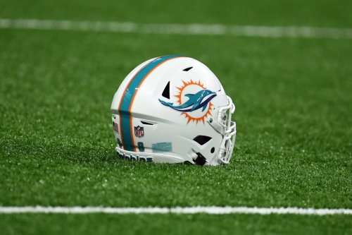 Miami Dolphins Announce They've Signed A New QB