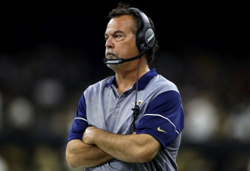 NFL World Reacts To Jeff Fisher's Strong Message For Jon Gruden