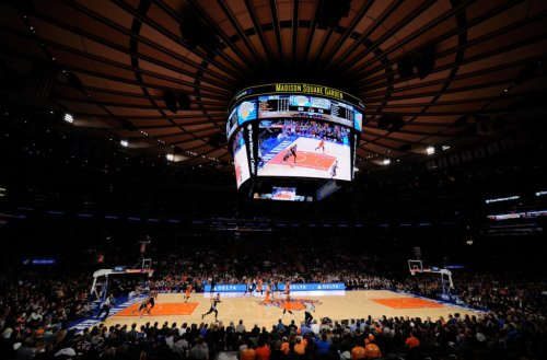 Knicks Have Reportedly Signed Top Player From Europe