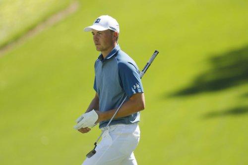 Jordan Spieth Shares Update On His Golf Season