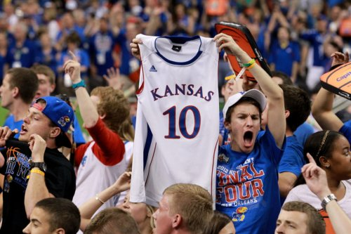 Kansas Reportedly Interested In Leaving Big 12 For 1 Major Conference