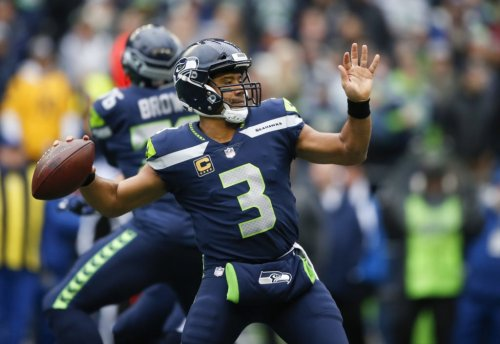 Russell Wilson Sums Up His Thoughts On NFL MVP Snubs