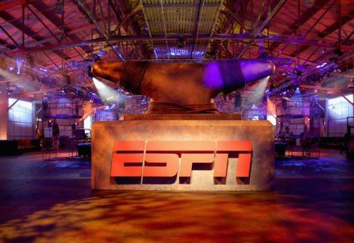 Sports Media World Reacts To ESPN, Big 12 News