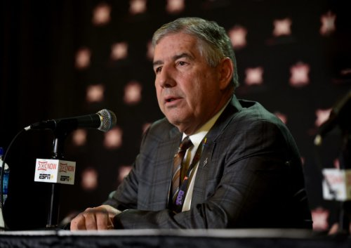 Big Ten Fans Not Happy With Bob Bowlsby's Comment