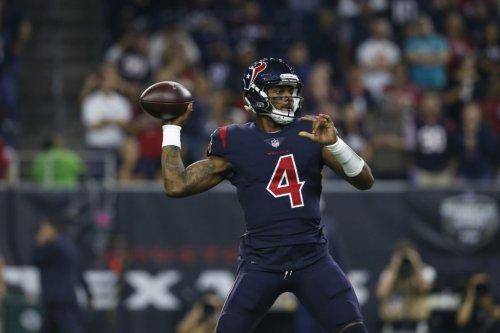 NFL World Reacts To Deshaun Watson Eagles Rumors