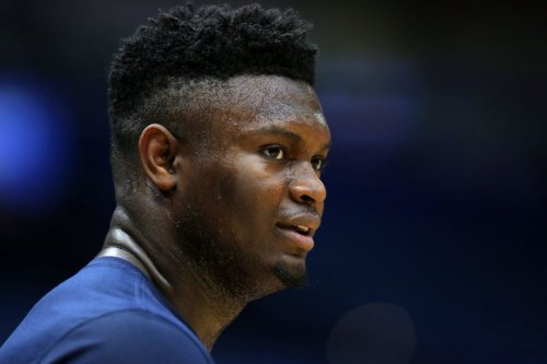 Zion's Comment On Playing In New York Is Going Viral